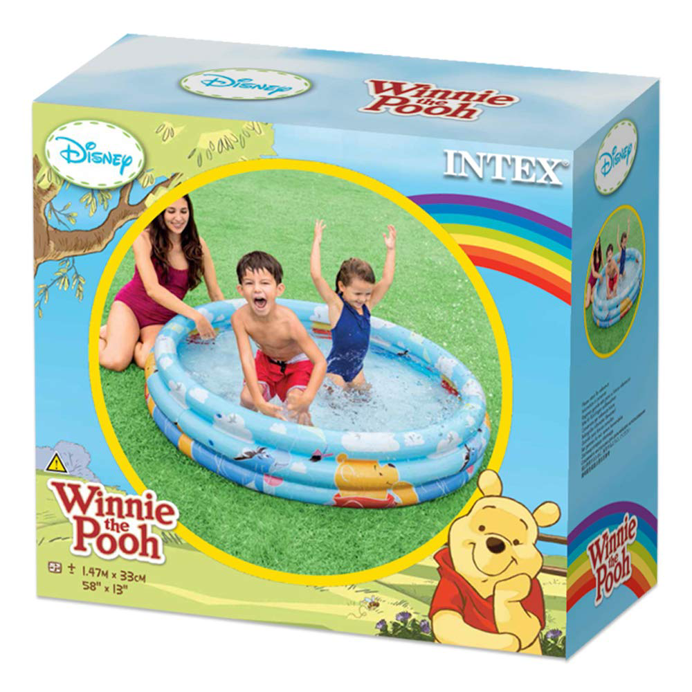 piscina winnie the pooh disney Intex