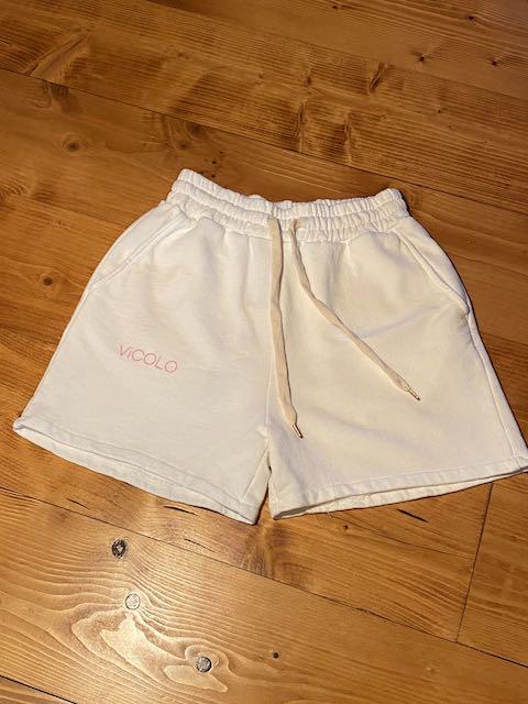 Pantaloncini in Felpa  Vicolo