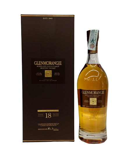 Whisky Glenmorangie 18 anni Extremely Rare - Moet Hennessy-