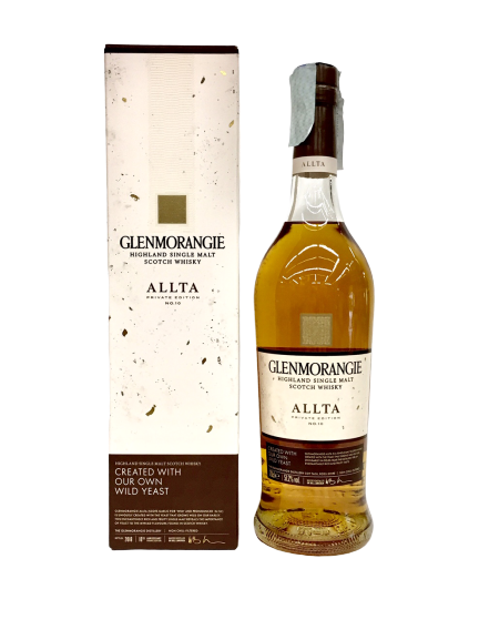 Whisky Glenmorangie ALLTA Private Edition n. 10