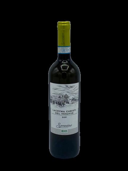 Lacryma Christi del Vesuvio Bianco - Sorrentino Vini