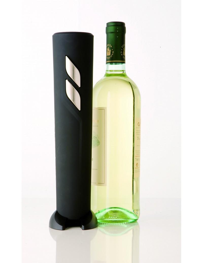 Apri bottiglie elettrico a batterie