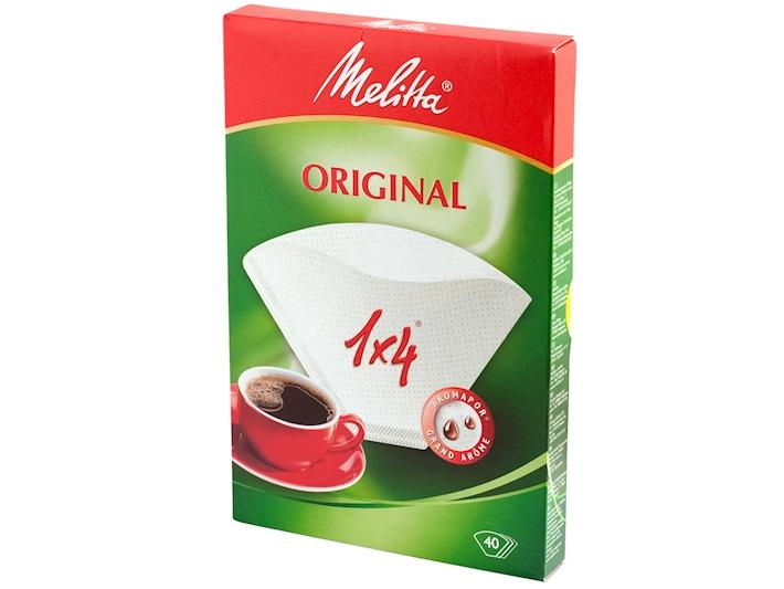 Filtro in carta per caffettiera americana tazze 4