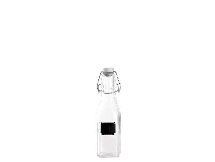 Bottiglia da 250ml con lavagna