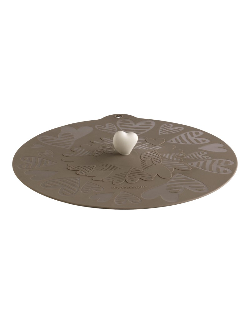 Coperchio in silicone cm28