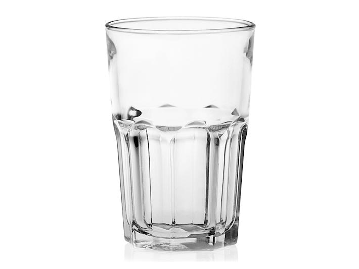 Bicchiere trasparente Granity 42cl