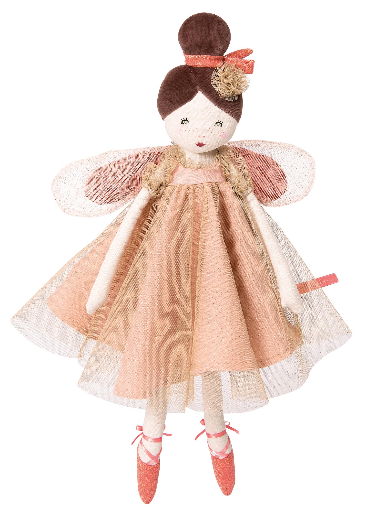 Bambola la fatina