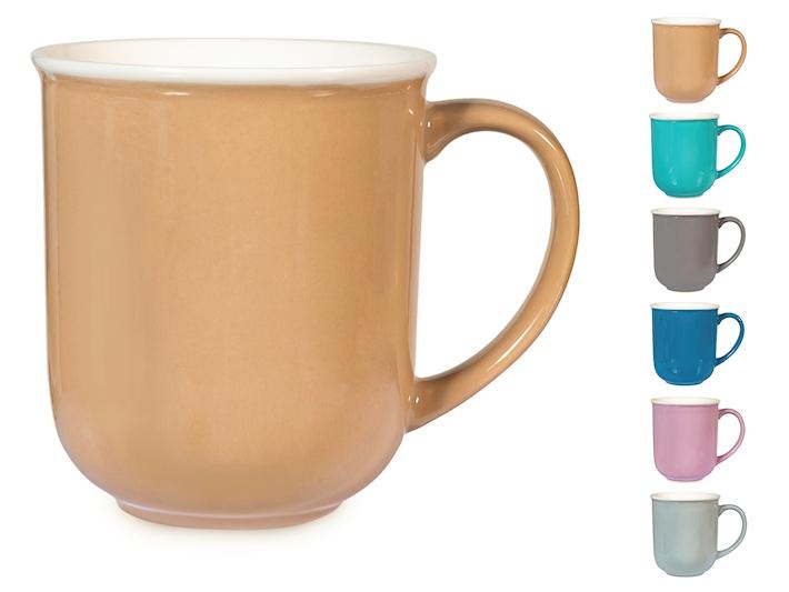 Tazza mug con colori assortiti