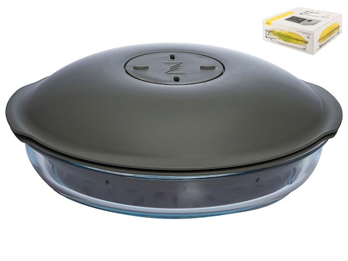 Cottura a vapore per microonde