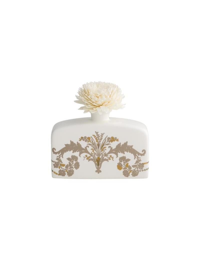 Diffusore di profumo con fiore di carta  in scatola regalo