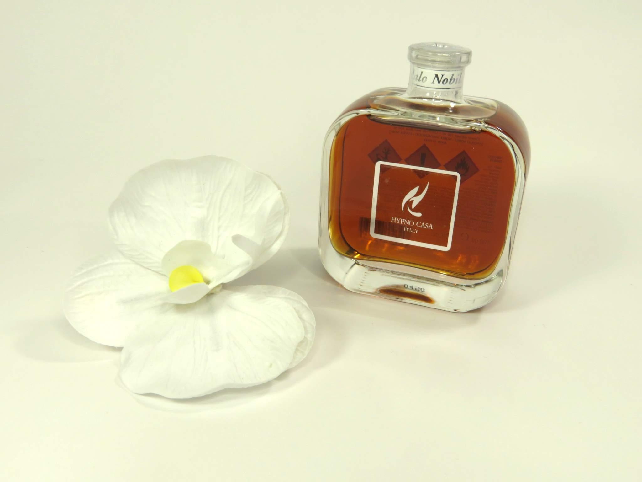 Profumatore con orchidea Sandalo nobile