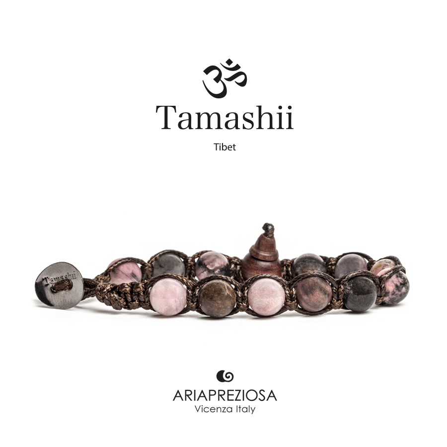 TAMASHII TORMALINA ROSA