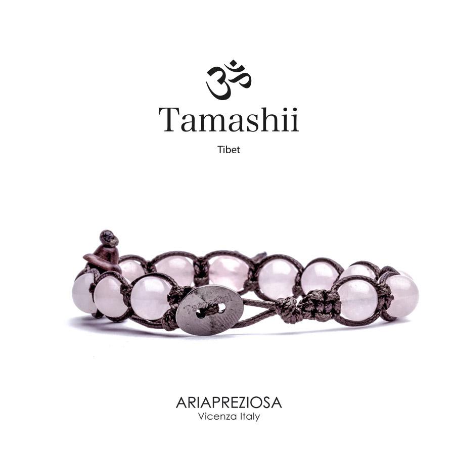 TAMASHII QUARZO ROSA