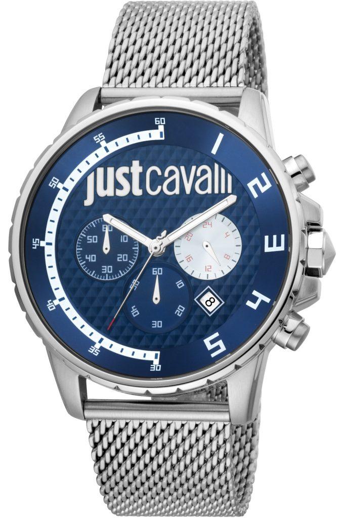Just Cavalli - Cronografo al quarzo
