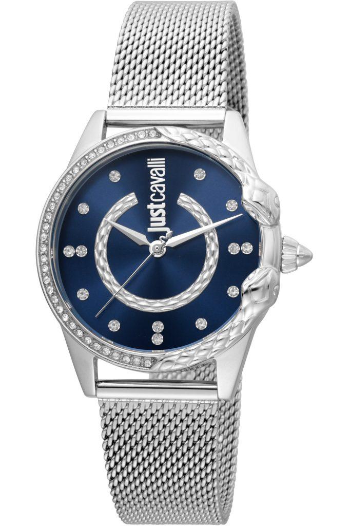 Just Cavalli - orologio donna solo tempo Animalier