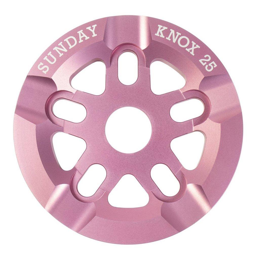 Sunday Knox Corona  | Colore Pink