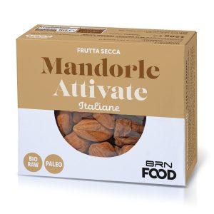 Mandorle Attivate Pocket