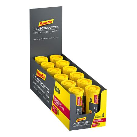 POWERBAR 5 Electrolytes 10 cpr