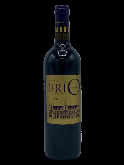 Margaux - Le Brio du Cantenac