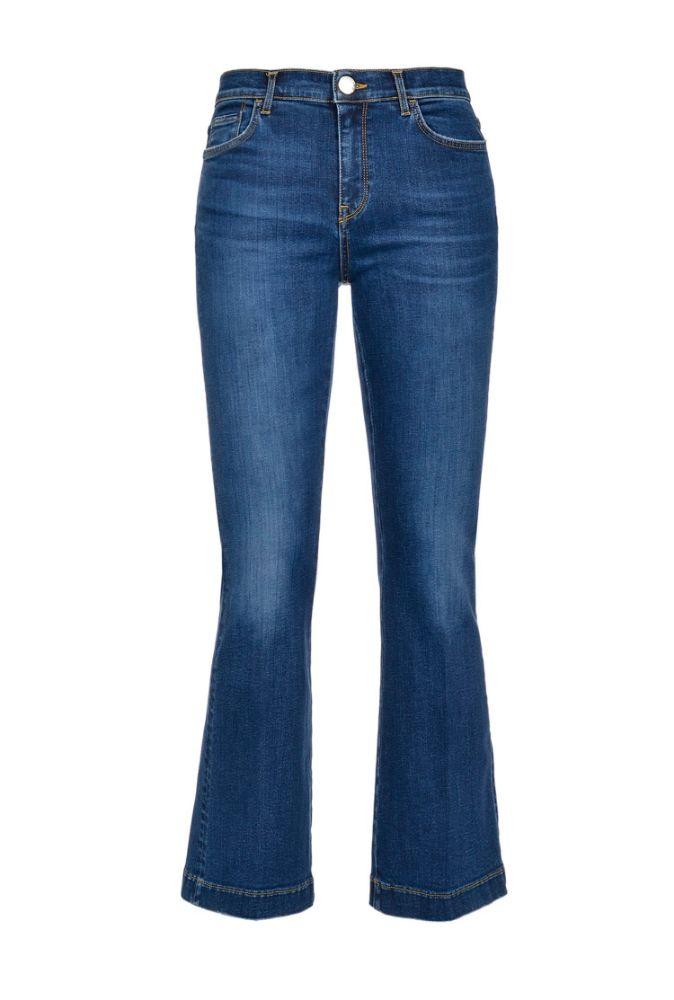 Jeans Fannie 7 Flare Pinko SS20