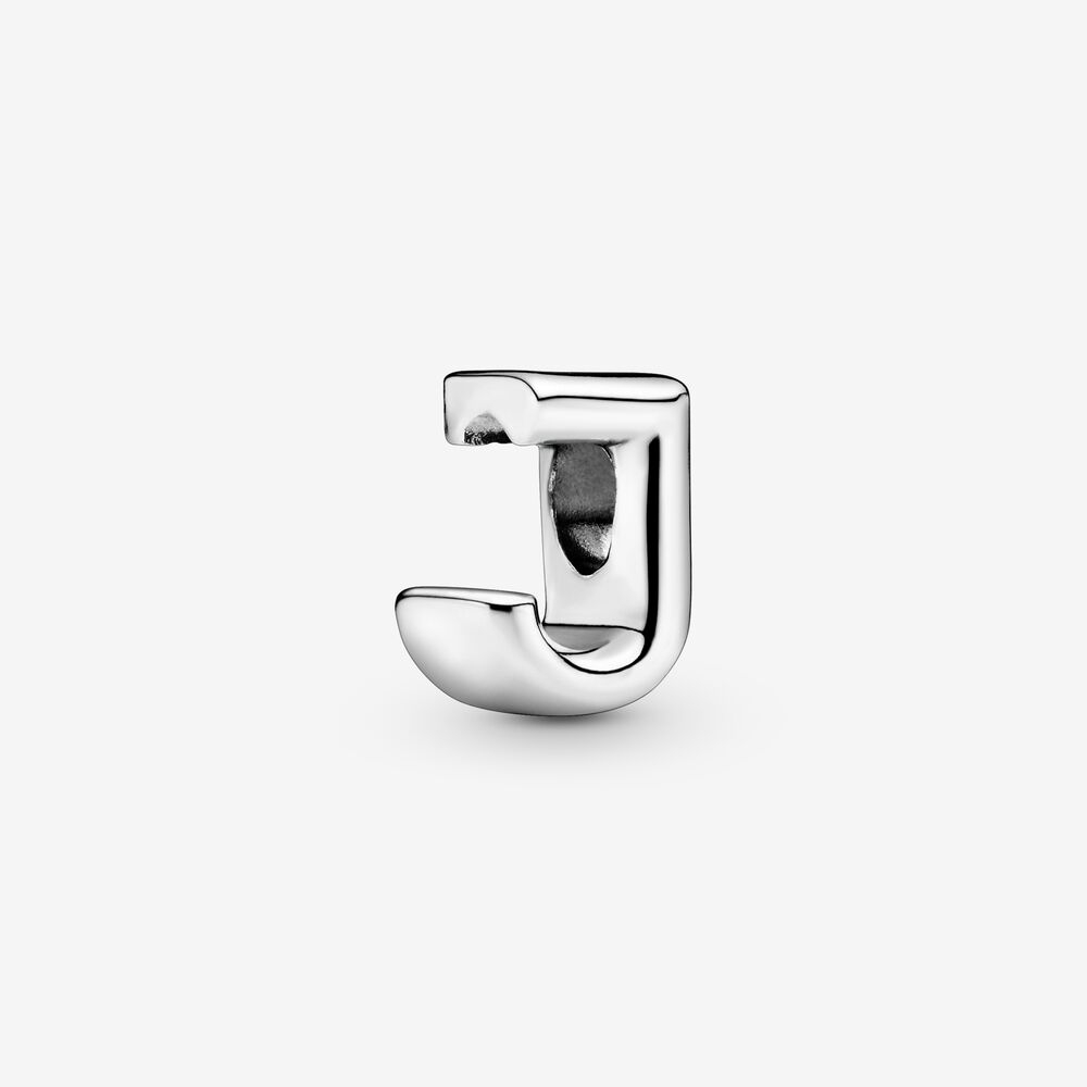 Charm dell'alfabeto Lettera J