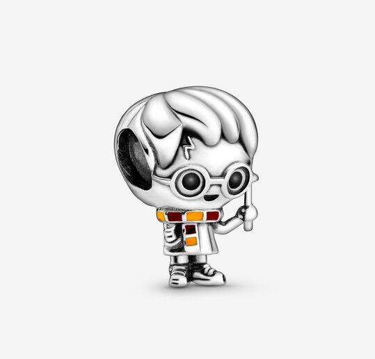 Harry Potter, charm Harry Potter
