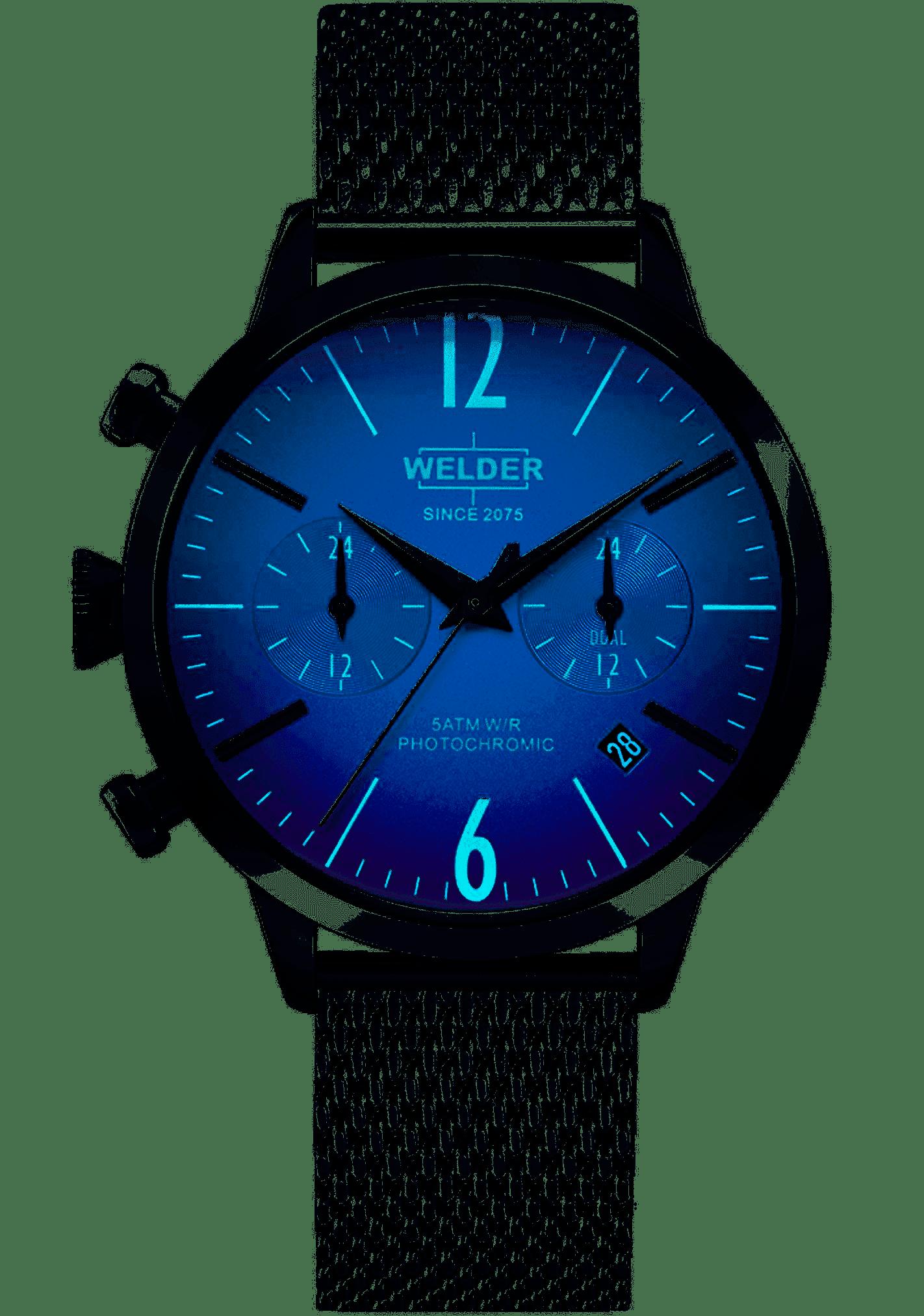 Orologio Welder, Moody 45mm