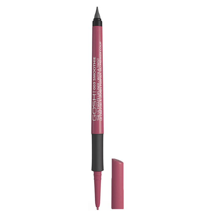 Gosh The Ultimate Lipliner With A Twist 003 Smoothie