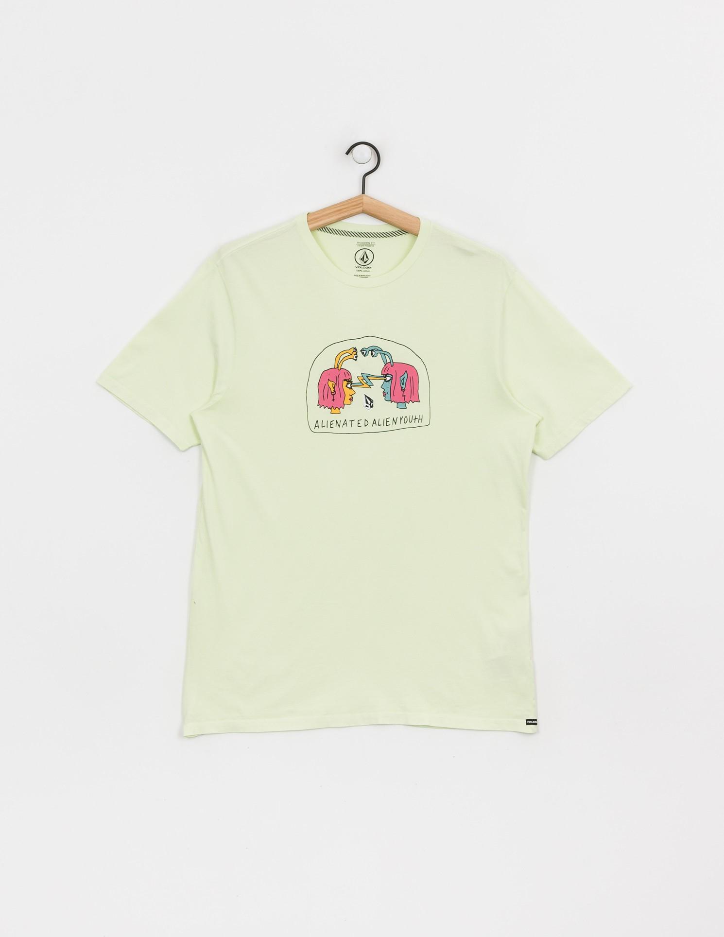 T-Shirt Volcom Subjects S