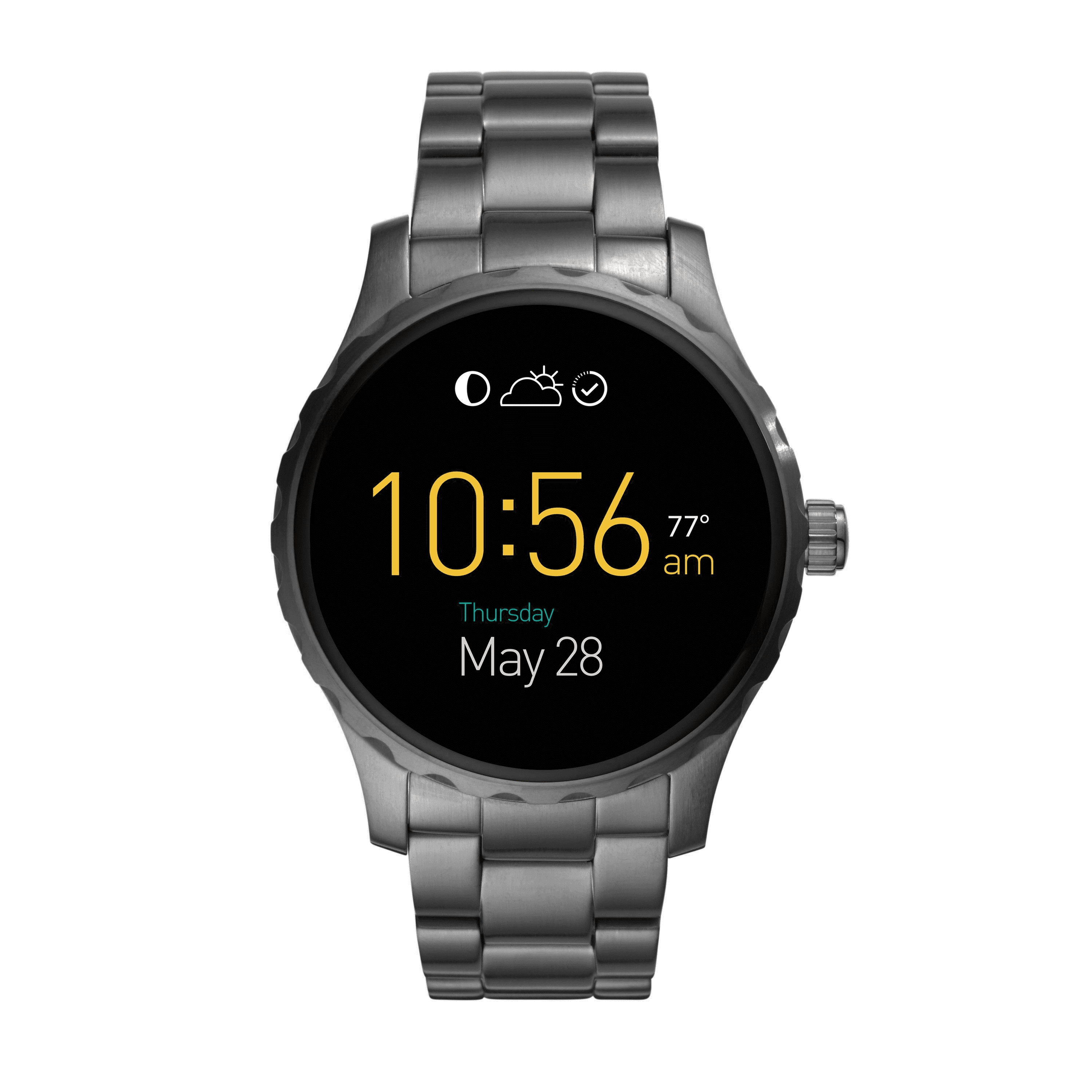 OROLOGIO FOSSIL,  SMARTWATCH FTW2108