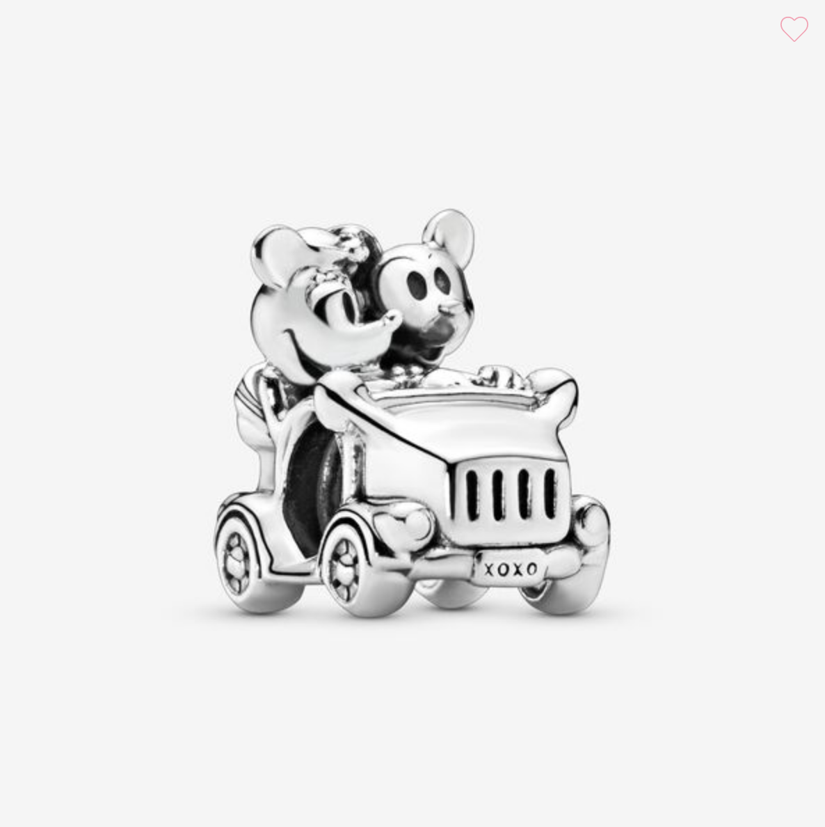 Disney, L'Auto di Mickey Mouse & Minnie