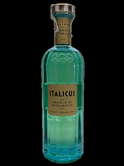 Italicus Rosolio di Bergamotto - Italicus L.T.D. -