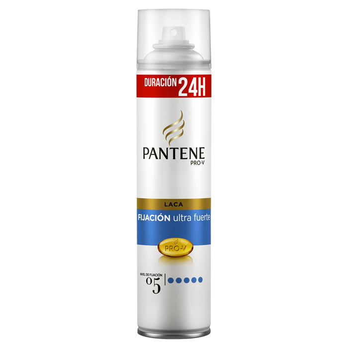 Pantene Lacca Extra Forte 250ml