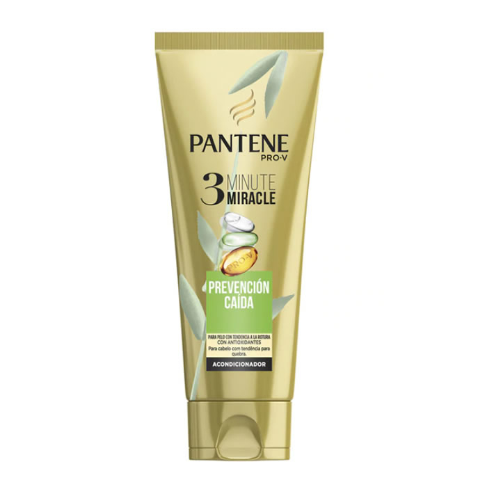 Pantene Pro-V 3 Minute Miracle Conditioner Breakage Defence 200ml