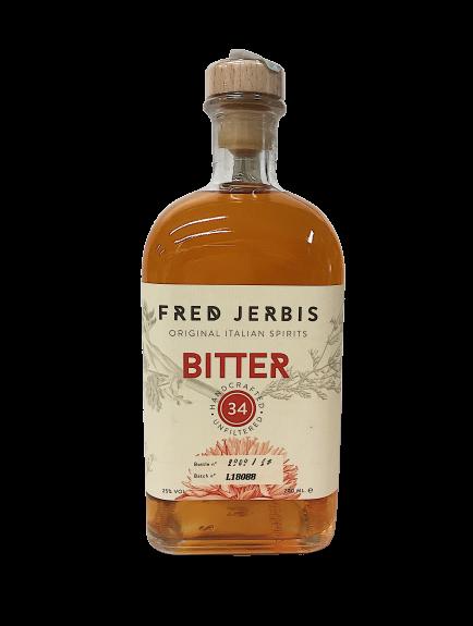 Bitter 34 Fred Jerbis - Opificio Fred S.r.l. (Friuli)