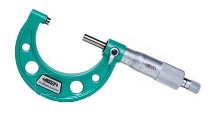 Micrometro per esterni analogico 3203