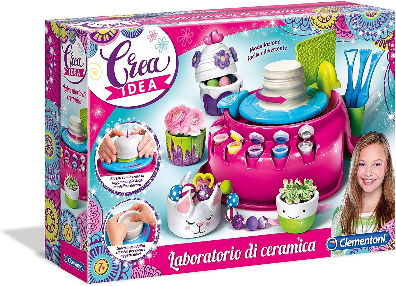 CREA IDEA - Laboratorio di ceramica