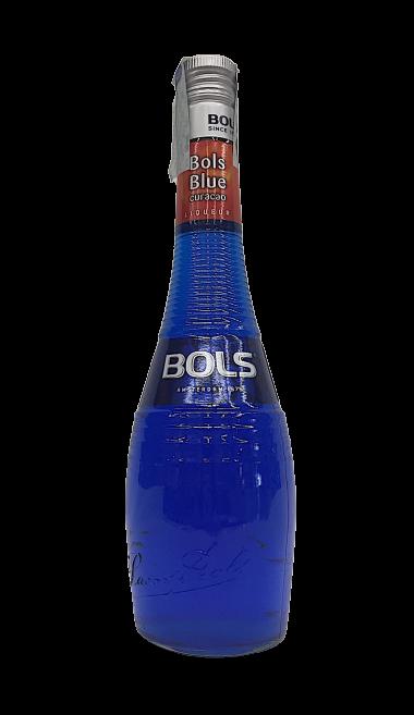 Bols Liquore Blu Curaçao cl. 70