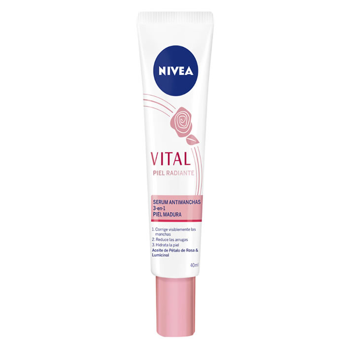 Nivea Vital Radiante Serum Anti Spot 3in1 40ml
