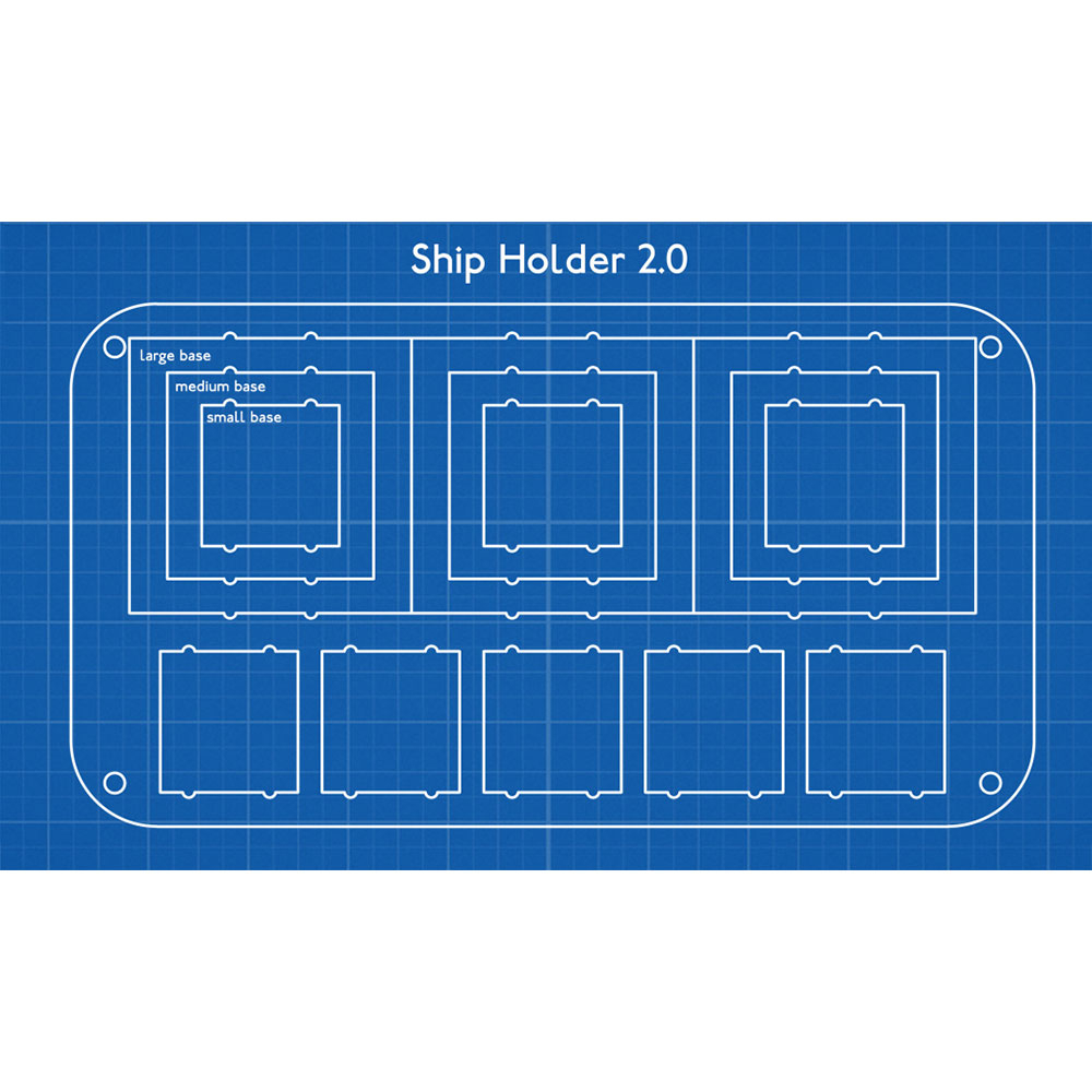 Ship Holder