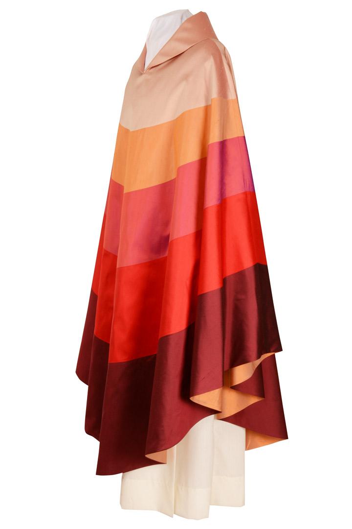 Casula CI609 rosso