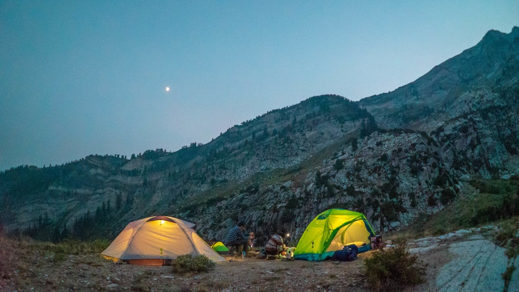 Garmont - 5 Backpacking Skills to Master in the New Year