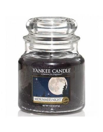 Yankee Candle - Midsummer's night - GIARA MEDIA