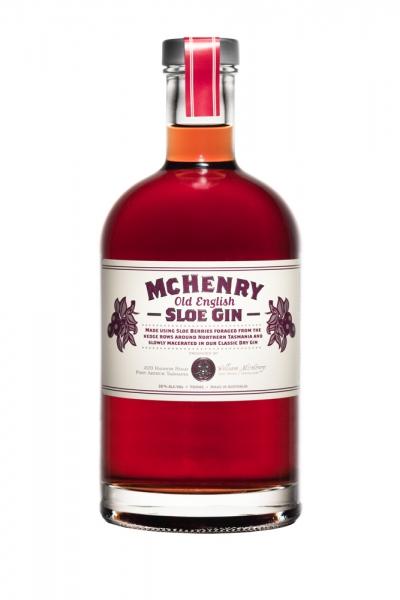 McHenry Sloe GIN