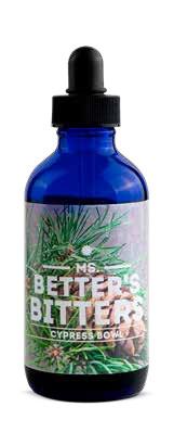 Cypress Bowl - 120 ml (40%)