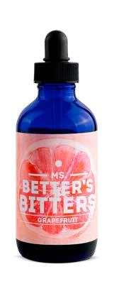 Grapefruit - 120 ml (40%)