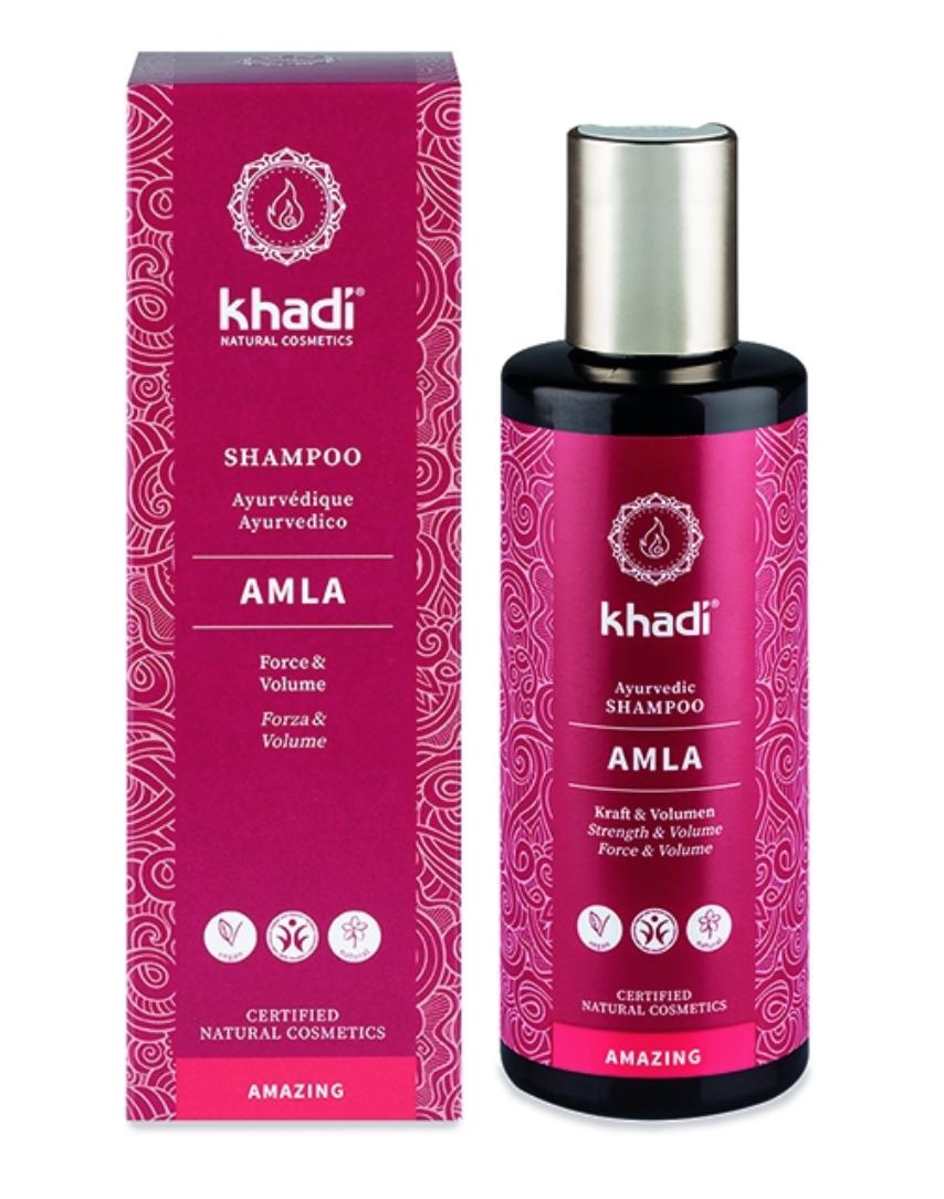 Shampoo Amla