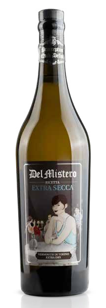 Vermouth Extra Dry - 75 cl (18%)