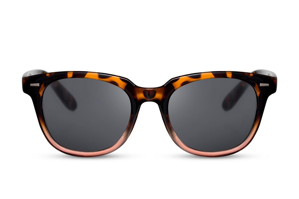 Occhiale da sole Unisex tartarugati