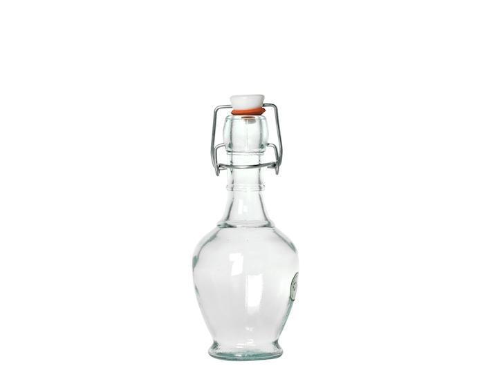 Bottiglia in vetro per liquore 25cl